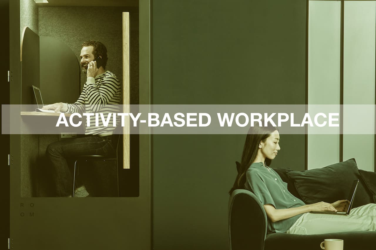 activity based workplace