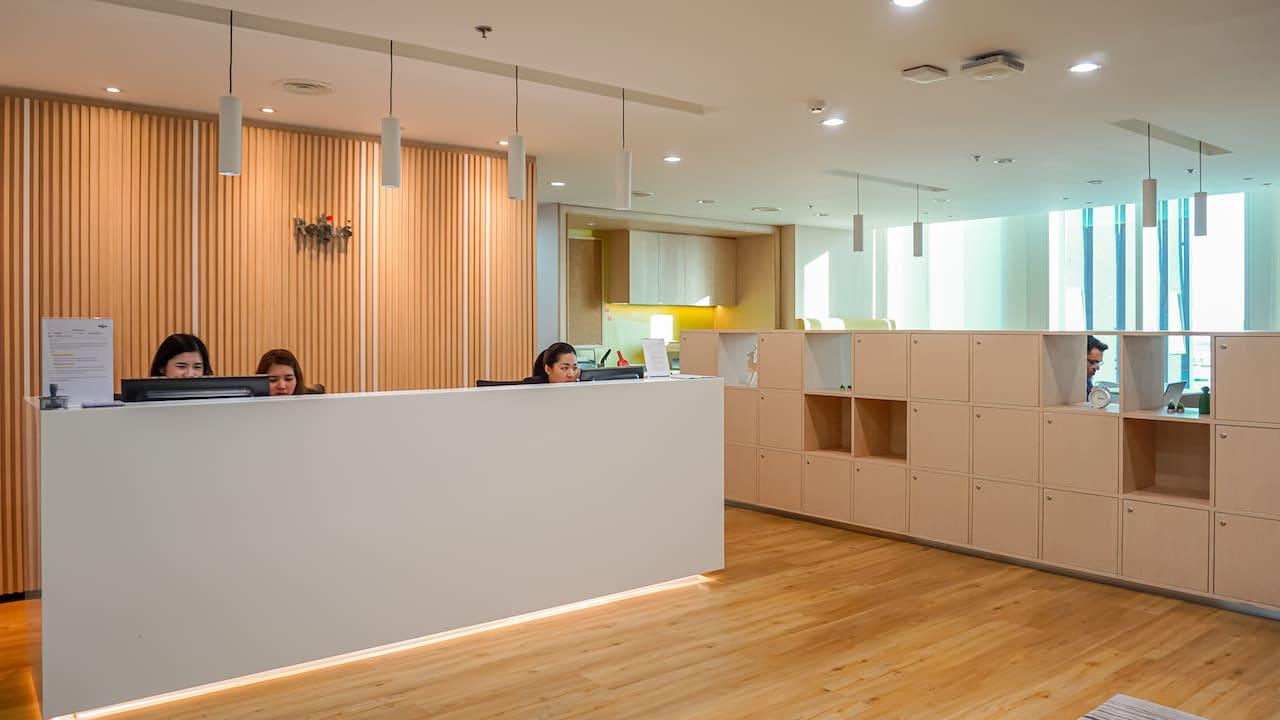Jdesign workplace interior design portfolio